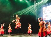Madras Saarang 2019 Lost Cities