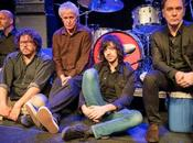 Guided Voices Announce Show Stream 'The Rally Boys'