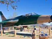 Republic F-105G Thunderchief (Wild Weasel)