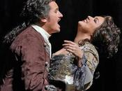 Opera Review: Torrid Thespian Affair