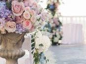 Spring Wedding Decor Ideas
