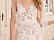 Luxurious Bridal Collection Sebastien Lisbon 2019