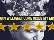 Film Challenge Favourite Films 2018 Robin Williams Come Into Mind