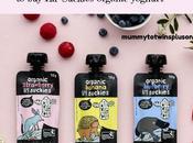 Lil' Suckies Organic Yoghurt Gift Voucher