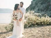 Romantic Styled Shoot Greece