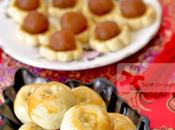 Melt-in-the-mouth Maple Syrup Pineapple Tarts HIGHLY RECOMMENDED TOO!!!