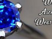 Which Zodiac Ascendant Should Wear Blue Sapphire