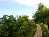 Cebu Highlands Trail Segment Bankito, Tuburan Caurasan, Carmen