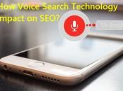 Voice Search Will Impact Benefit