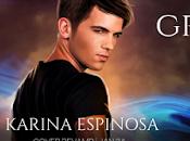 Greed Karina Espinosa