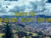 Salkantay Trek Diary Part Family Pachacutec First