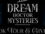 Dream Doctor Mysteries J.J. DiBenedetto