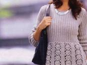 Fashionista's Guide Wearing Crochet