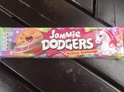 Today's Review: Jammie Dodgers Unicorn Edition