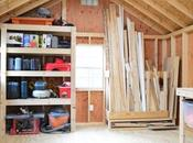 Easy Cheap Garage Storage Ideas