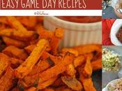 Easy Game Recipes