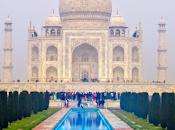 Agra, India: Mahal, Agra Fort Street Life...