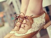Reasons Should Fashionable Vintage Shoes