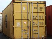 Used Shipping Containers Build Container Home Easily