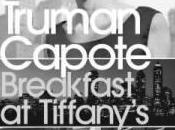 Breakfast Tiffany's Truman Capote