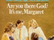 Beth Chrissi Kid-Lit 2019 JANUARY READ There God? It's Margaret Judy Blume
