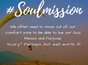 Living Your Soul Mission