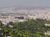 Layover Trip Athens