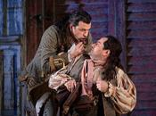 Opera Review: Redemption Dissolute