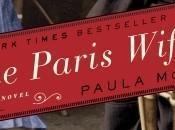 FLASHBACK FRIDAY- Paris Wife Paula McLain- Feature Review