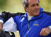 Seve Ballesteros Passionate, Inspirational Fun, Europe's Greatest Golfer Dies