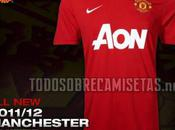2011/2012 Leaked Manchester United