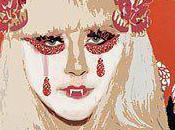 Zuzuki Ingerslev Creates Chinese Opera Design Lady Gaga