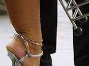 High Chair Shoes