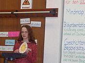 Beauty Learning German Abroad