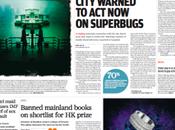 South China Morning Post: Beginnings Hong Kong,