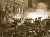 Haymarket Riot, Chicago 1886