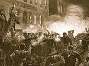 Haymarket Riot, Chicago 1886