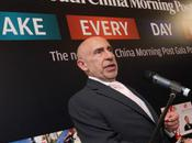 Marketing South China Morning Post Relaunch