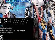 Hush Solo Show