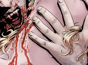 Issue Comic Book: True Blood: French Quarter