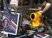Sebastian Vettel Fastest Final Practice sessionMecha...