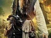 Pirates Caribbean: Stranger Tides (Rob Marshall, 2011)