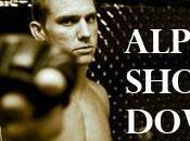 Alpha Showdown: Eric Northman Raphael