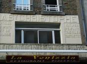 Ghost Signs (54): Christophe, Guingamp