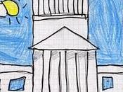 Draw Capitol Building