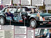 Look Inside Obama's Cadillac