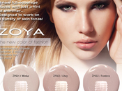 Nail Polish Collections Zoya: Zoya Touch Collection Summer 2011