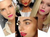 Celebrity Makeup Trend 2011