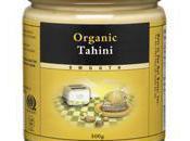 Tahini Taste-Testing (and Hippies)