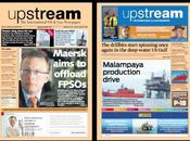Upstream: Rethinking Newspaper Energy Industry
